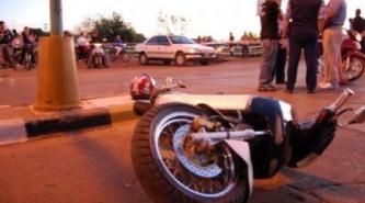 Un joven murió en Resistencia al chocar con su motocicleta