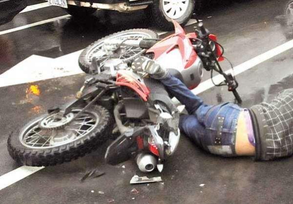 Corrientes: El chaqueño que robó una moto y tuvo un accidente murió estando internado