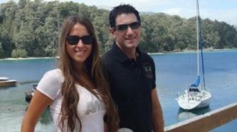 Damian Stefanini podría estar oculto en Brasil