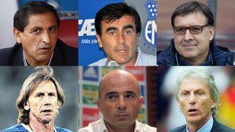La mitad de los técnicos de la Copa América serán argentinos