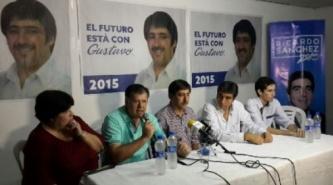 ¿Gustavo Martínez convencido de volver a internas con Capitanich como precandidato a intendente?