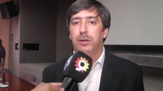 Resistencia: Gustavo Martínez organiza un plenario para este sábado en La Rural
