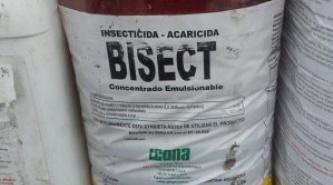 Villa Ángela: Secuestran gran cantidad de agroquímicos altamente nocivos