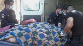 Inundaciones: un hombre murió en Santiago del Estero al derrumbarse su casa