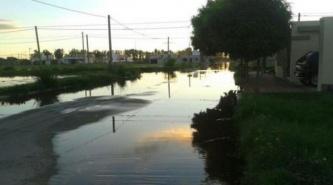 Quedan más de 2.000 evacuados por las inundaciones en Córdoba