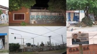 El municipio de Sáenz Peña retirará todos los carteles electorales