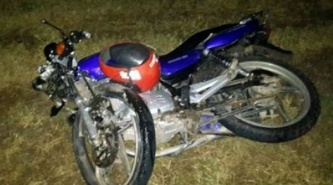 San Bernardo: Accidente fatal sobre el acceso norte