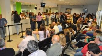 Chaco: Gremio del insssep adhiere al paro en contra del impuesto al salario