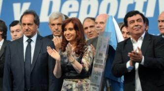 "Para Cristina Kirchner, hubo ""una huelga de transporte, no un paro general"""