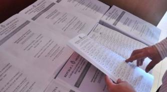 Chaco: ¿dónde votás en las P.A.S.O. del 24 de Mayo?