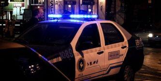 Una mujer policía mató a su hija de 12 años