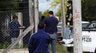 Mujer calcinada: fue ejecutada de un disparo que atravesó su corazón