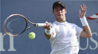 US Open:Diego Schwartzman no pudo dar el batacazo
