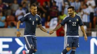Ninguna novedad: Argentina goleó a Bolivia