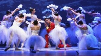 Resistencia: Nueva Gala de Danza con el Ballet de Verónica Turtola