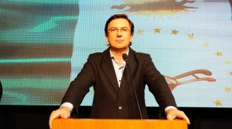 """Livio Gutiérrez:""""Queremos buscar un nuevo federalismo, no solo que tenga que ver con los impuestos"""""""
