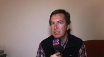 """2º """"Gran Debate: Hablan los candidatos, se baja Panzardi y Gutierrez no acepta un suplente"""