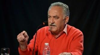 """Aurelio Díaz:""""En esta provincia el fraude es una características de los dos partidos que nos gobiernan"""""""