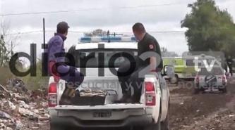Santa Sylvina: Un nene de dos años murió al caer dentro de un pozo ciego