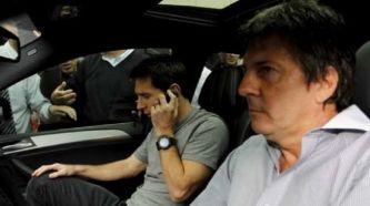 Piden un año y medio de cárcel para el padre de Messi por evasión