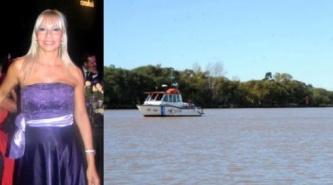El cuerpo hallado en el Paraná pertenece a Elvira Arnold