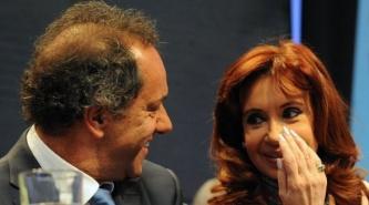 """Scioli se reunirá este miércoles con Cristina y José """"Pepe"""" Mujica"""