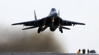 Rusia lanzó el primer ataque conjunto de sus aviones con tropas de Bashar al Assad