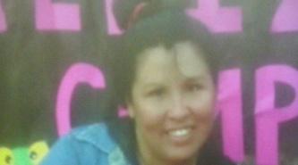 Las Breñas: La mujer desaparecida se presentó en la Comisaría