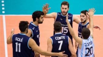 Preolímpico de Vóley: Argentina definió sus 14 jugadores
