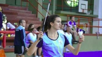 Bádminton: Con catorce argentinos arrancó el torneo internacional