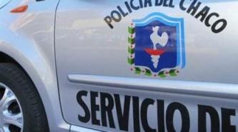 Sáenz Peña: Salió en libertad, provocó disturbios y volvió tras las rejas