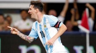 ¿Cómo se alimentan Lionel Messi y el Kun Agüero?