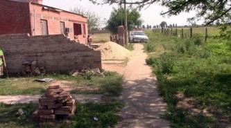Santa Sylvina: Dudas por la muerte de un nene de tres años que fue encontrado en un pozo
