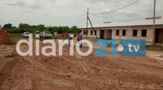 Las Breñas: Hallaron el cuerpo de un hombre en una excavación