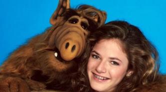 ¿Cómo era el hombre que estaba dentro de Alf?