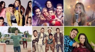 6 bandas uruguayas de cumbia pop que enloquecen a los argentinos