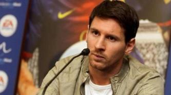 Operarán a Messi por problemas renales