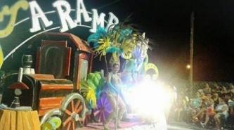 Presidencia de la Plaza: Se vivió la Segunda Luna de Carnaval