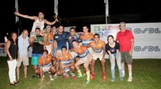 Chaqueños ganaron en Santo Tome