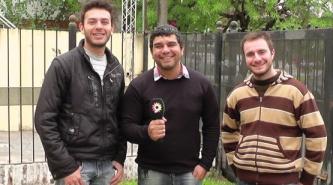 """Diario21.tv junto a """"40 Grados"""" los ganadores de la Pre-Fiesta Nacional del Surubí"""