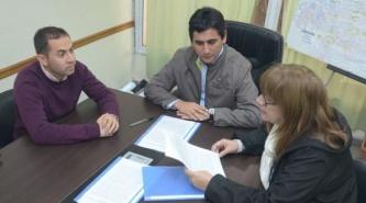 Presidencia de la Plaza: Buscan poner en funcionamiento la Unidad de Protección Integral