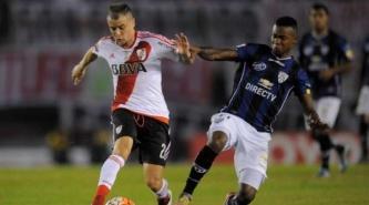River quedó afuera de la Libertadores, a pesar de las chances de gol