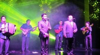 """39 años del canto """"Imaguaré"""""""
