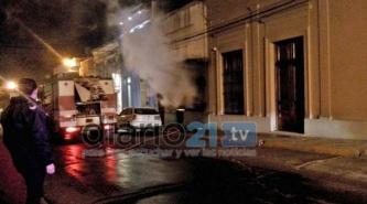 Tragedia en Corrientes: en un incendio a metro de Canal 9 muere una abuela de 91 años