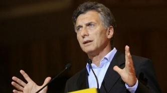 Macri anunció que traerá los millones que tiene en un paraíso fiscal