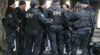 El Gobierno rechazó la sindicalizacion del personal del servicio penitenciario