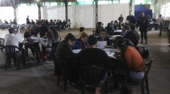 Chaco: Más de tres mil inscriptos en las carreras del Servicio Penitenciario