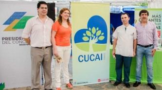 Gustavo Martínez presenció la jornada de concientización sobre la donación de órganos