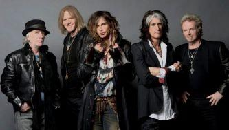Comenzó la venta de entradas para el show despedida de Aerosmith en Córdoba
