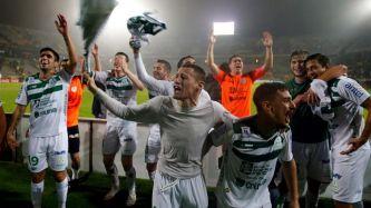 Plaza Colonia, el Leicester uruguayo, es el nuevo campeón charrúa.